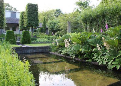 Tuin van het jaar 2003